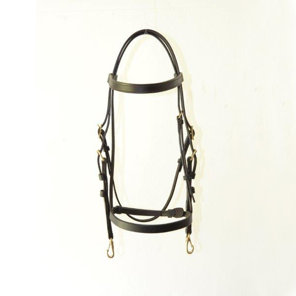 working bridle